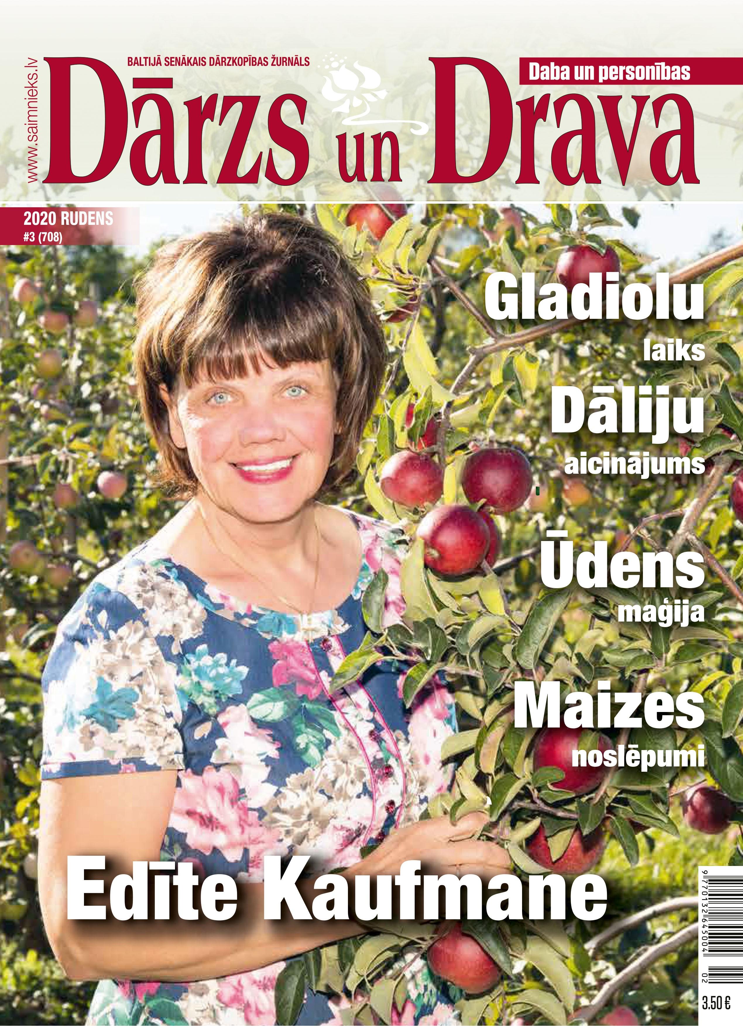 Dārzs un Drava