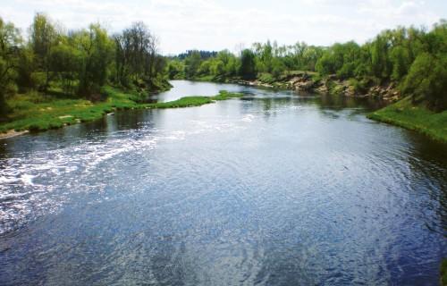 Kā lauksaimniecība ietekmē upju ūdens kvalitāti?