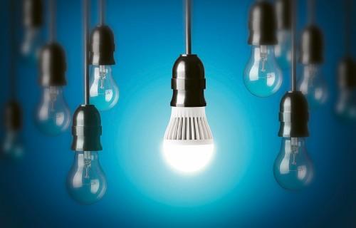 Praktiski padomi, izvēloties LED apgaismojumu