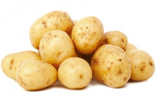 Ražotne ir, vajag kartupeļus