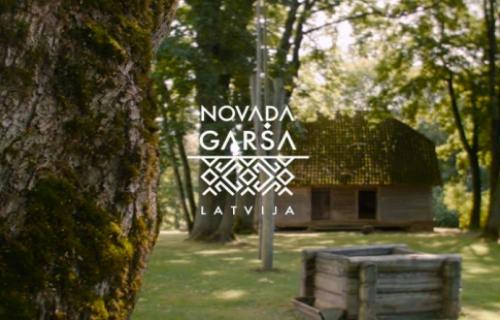 """""""Novada Garšas"""" vēlās brokastis notiks visā Latvijā!"""