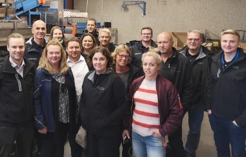 Nordisk Alkali – gatavs nākotnes tirgum