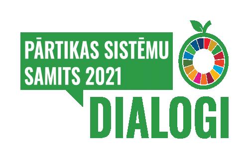 Piedalies Latvijā pirmajā Pārtikas sistēmu DIALOGĀ!