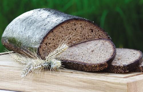 Rudzu maize – Latvijas sirds maize