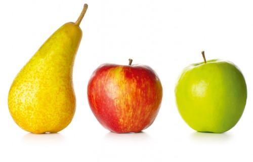 Aktuālākās ābeļu un bumbieru slimības