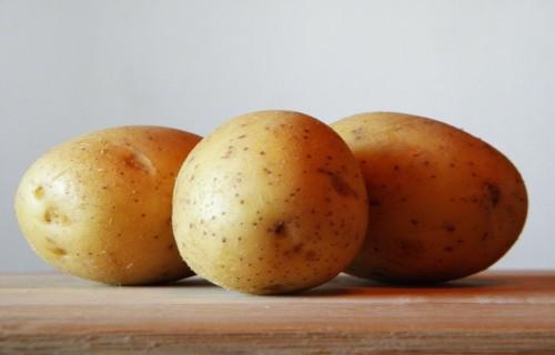 Kartupeļu audzētāji: Šogad raža ir 1,5-5 reizes mazāka nekā vidēji