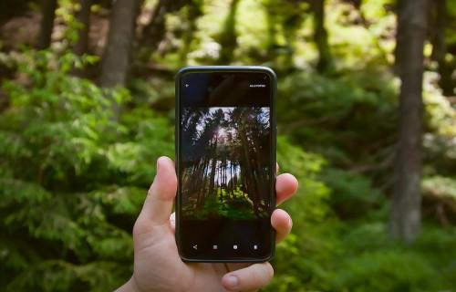 Esi dabas draugs – izmanto digitālās iespējas vides saudzēšanai!