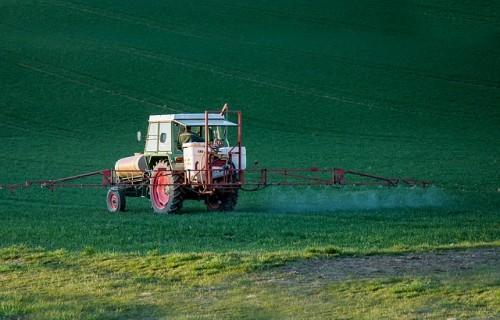 Šonedēļ konstatēts viens ar augu aizsardzības līdzekļu lietošanu saistīts pārkāpums