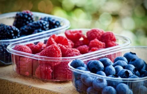 Saglabā samazināto PVN svaigiem augļiem, ogām un dārzeņiem