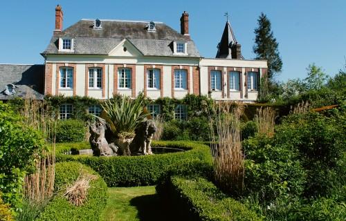 Normandija – bauda dārzkopjiem un augiem
