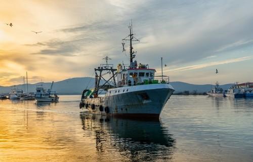 LAD saņēmis 53 pieteikumus zvejas darbību pagaidu pārtraukšanas seku mazināšanai