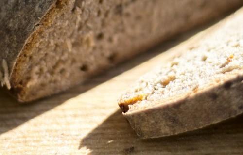 Ar mīlestību cepta maize