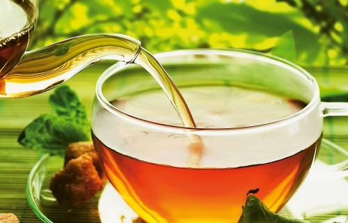Ārstnieciskās tējas Lietuvā