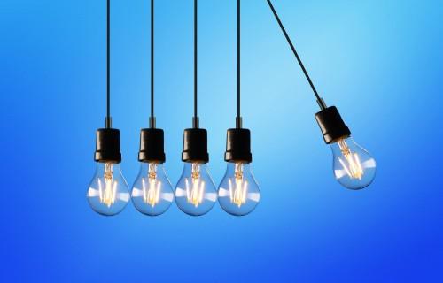 Pagājušā nedēļā Latvijā elektroenerģijas cena samazinājās par 9%