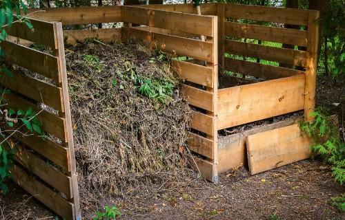 Organiskā mēslojuma izmantošana dārzā