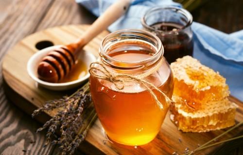 Medus antibakteriālās īpašības