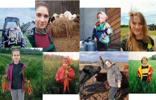 Ko par paaudžu maiņu domā lauksaimnieki?