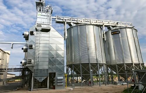 Graintech: graudu pirmapstrādes un pēcapstrādes risinājumi katrai saimniecībai