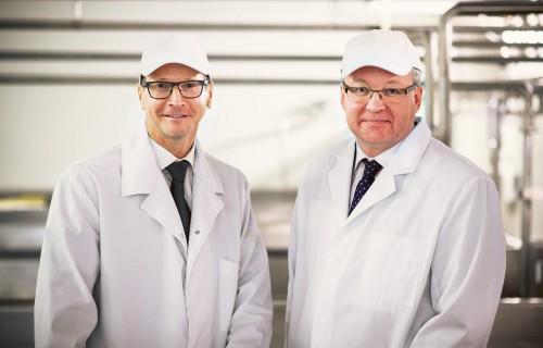 Jaunums piena pārstrādē: Sērenes piens
