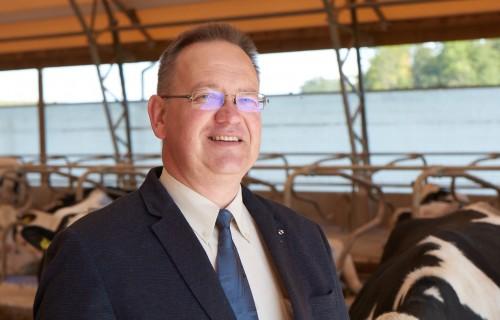 LLU MPS Vecauces ganāmpulks starp ražīgākajiem Latvijā