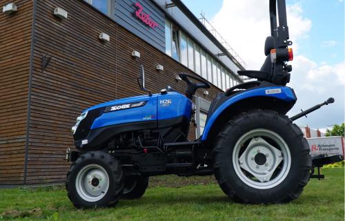 Traktors SOLIS 26 HST
